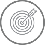 simple approach icon